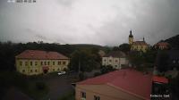Obec Třebušín